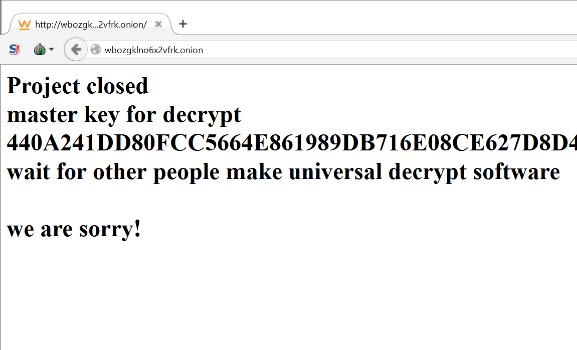 ランサムウェア TeslaCryptによって暗号化されたファイルの復号手順メモ