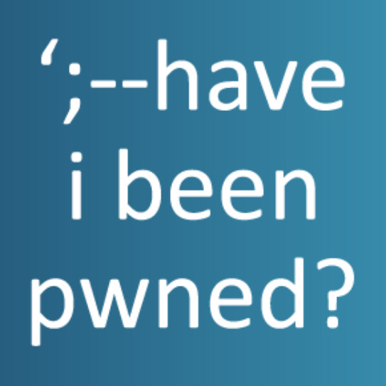 「Have I Been Pwned」のメールアカウント漏洩通知サービス「Notify me」と「Domain search」登録メモ